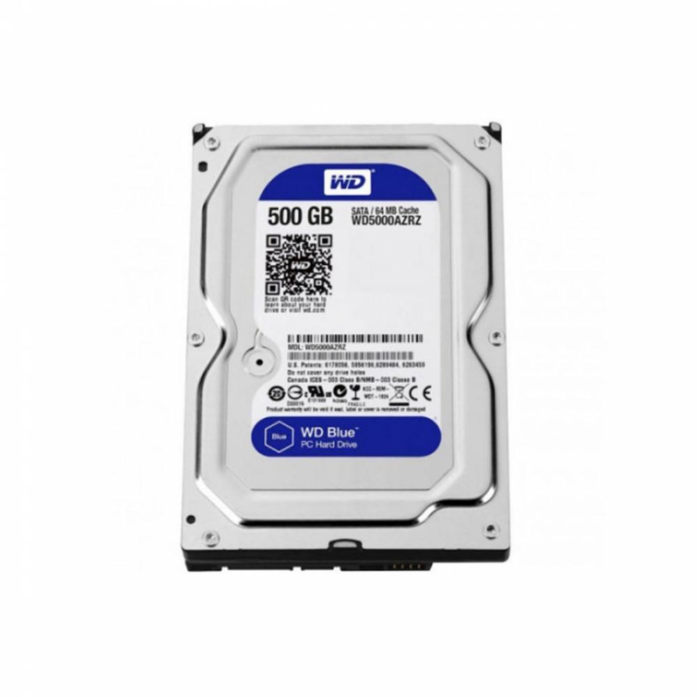 Жесткий диск 500gb 7200rpm 3.5