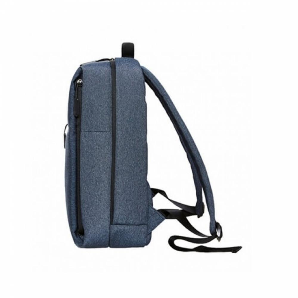Рюкзак Mi Minimalist Backpack Urban Life Style (Dark Blue)
