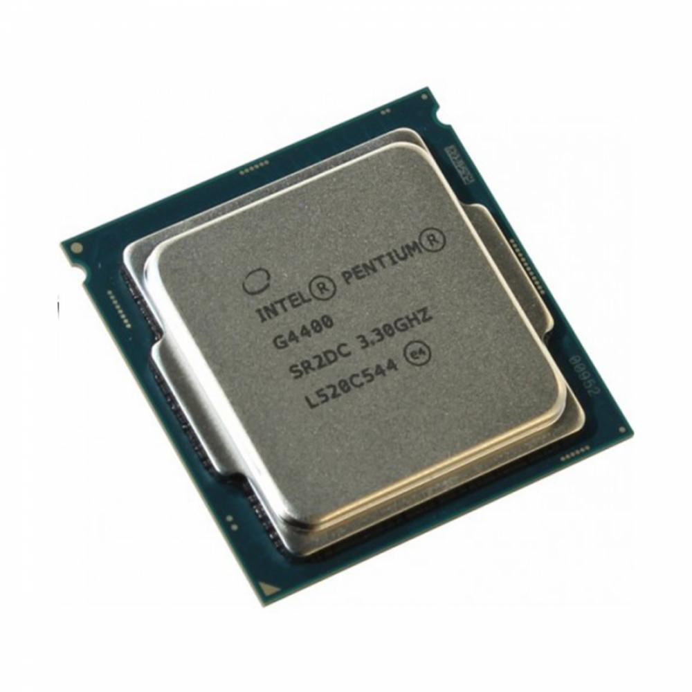 Процессор Pentium G4400