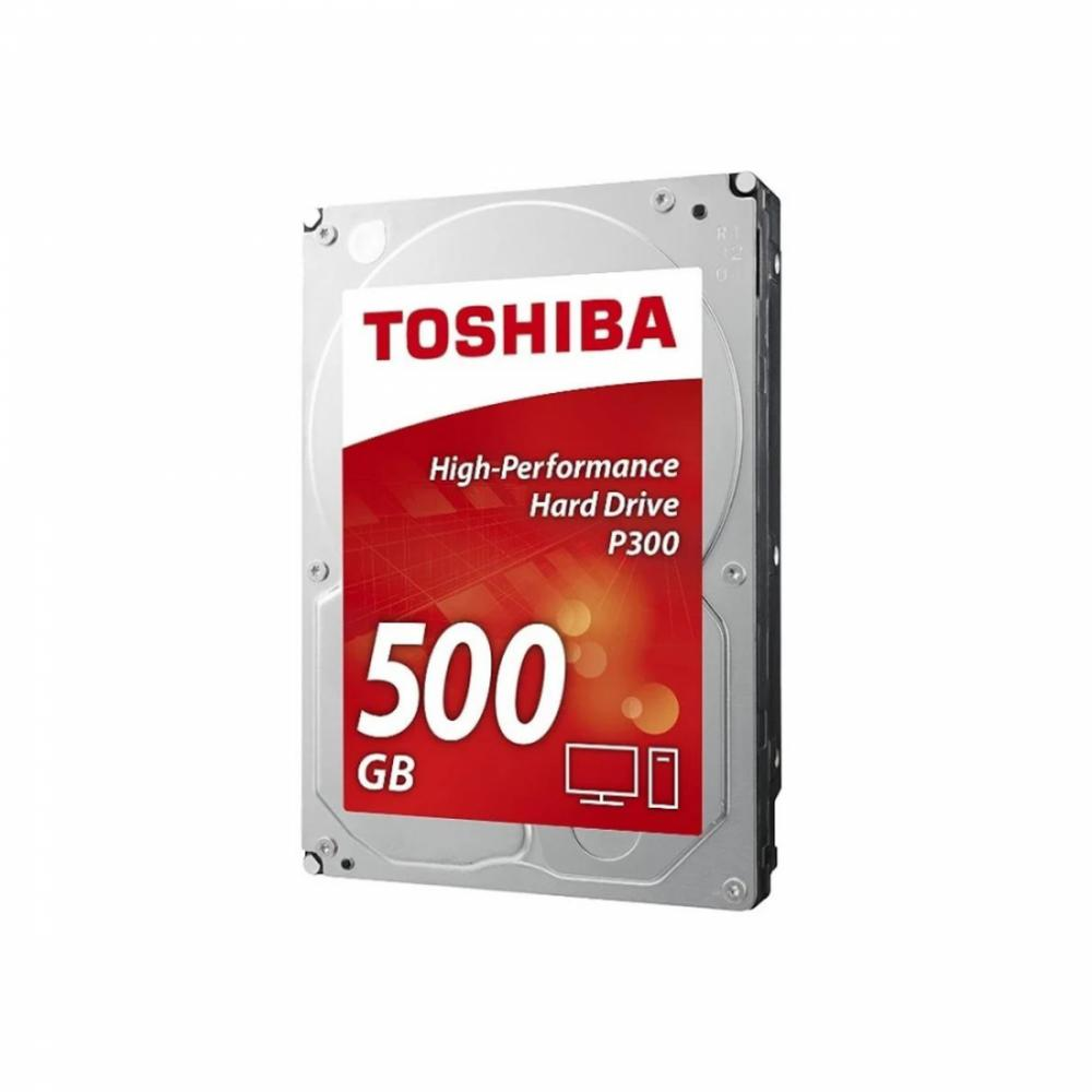 HDD 500GB P300 [HDWD105UZSVA]