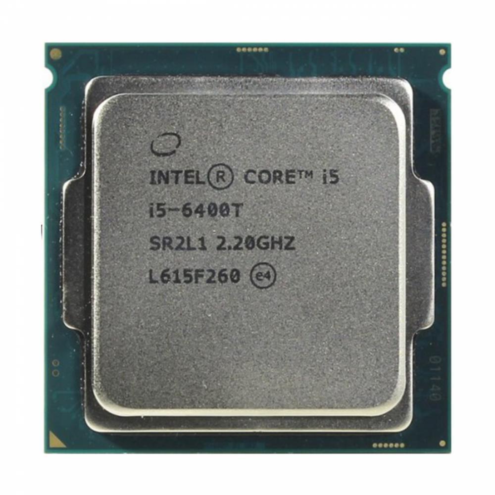 Процессор Core™ i5-6400T