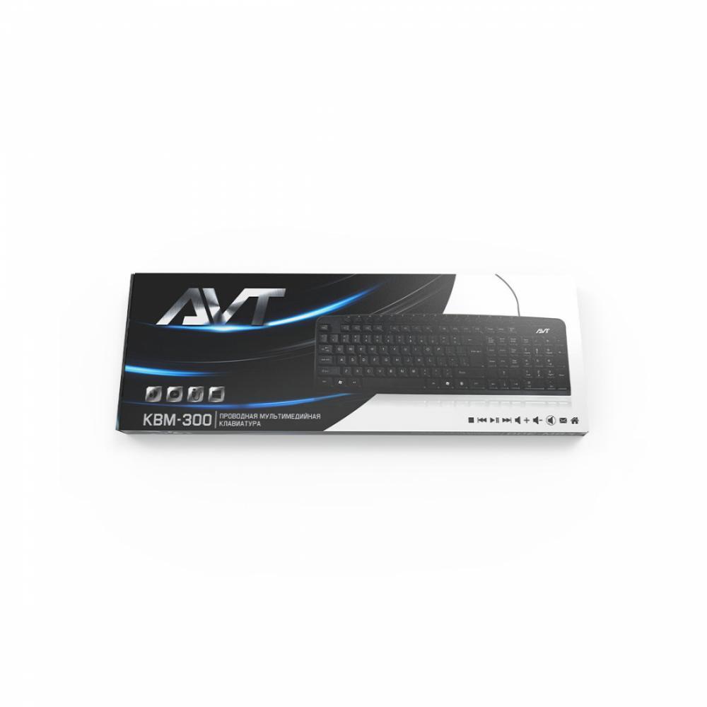 Клавиатура AVT KBM 300