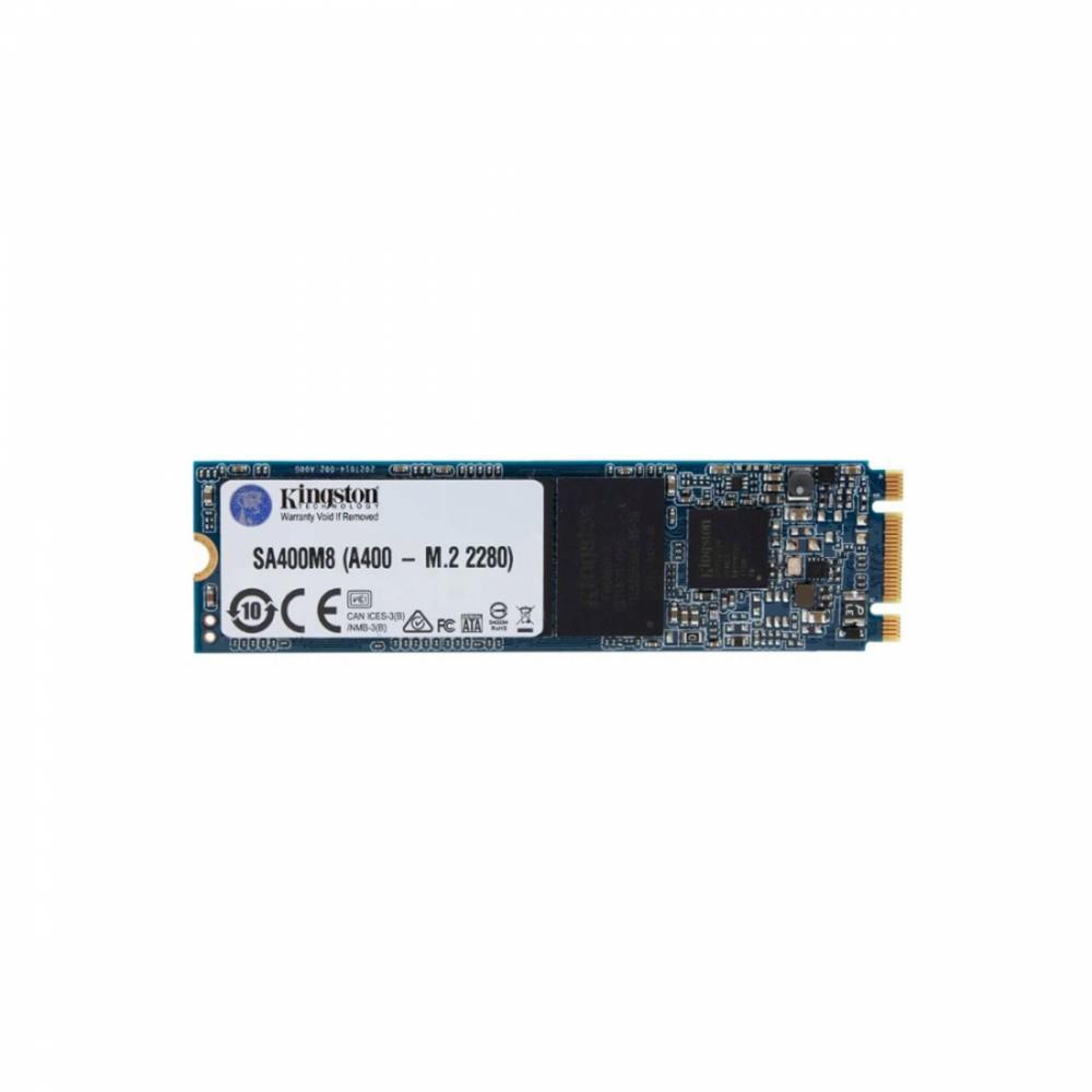 SSD SA400M8/120G
