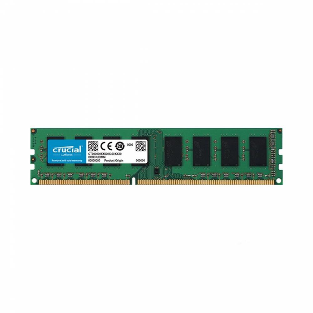 Модуль памяти DDR3 1600