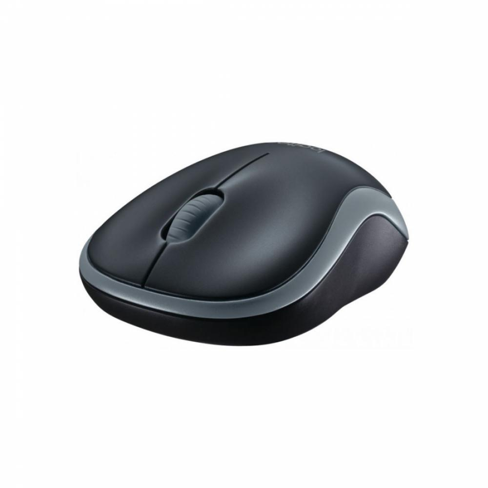 Mish Logitech M185 Swift Grey