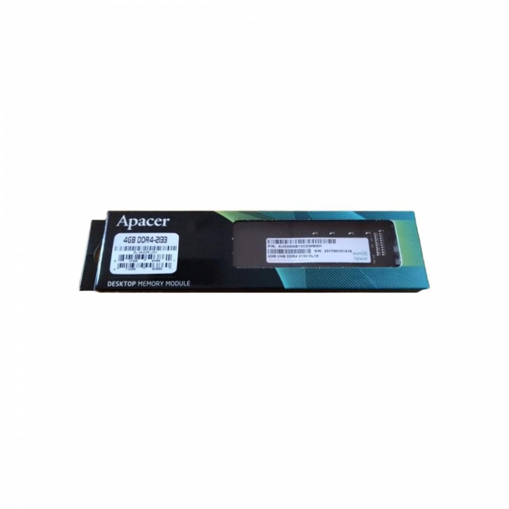 Модуль памяти 4GB DDR4/2133