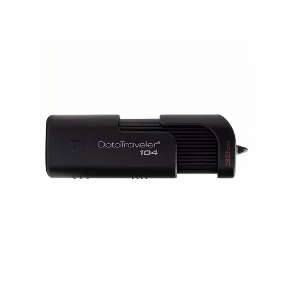 Флеш накопитель Kingston DataTraveler 104 32GB