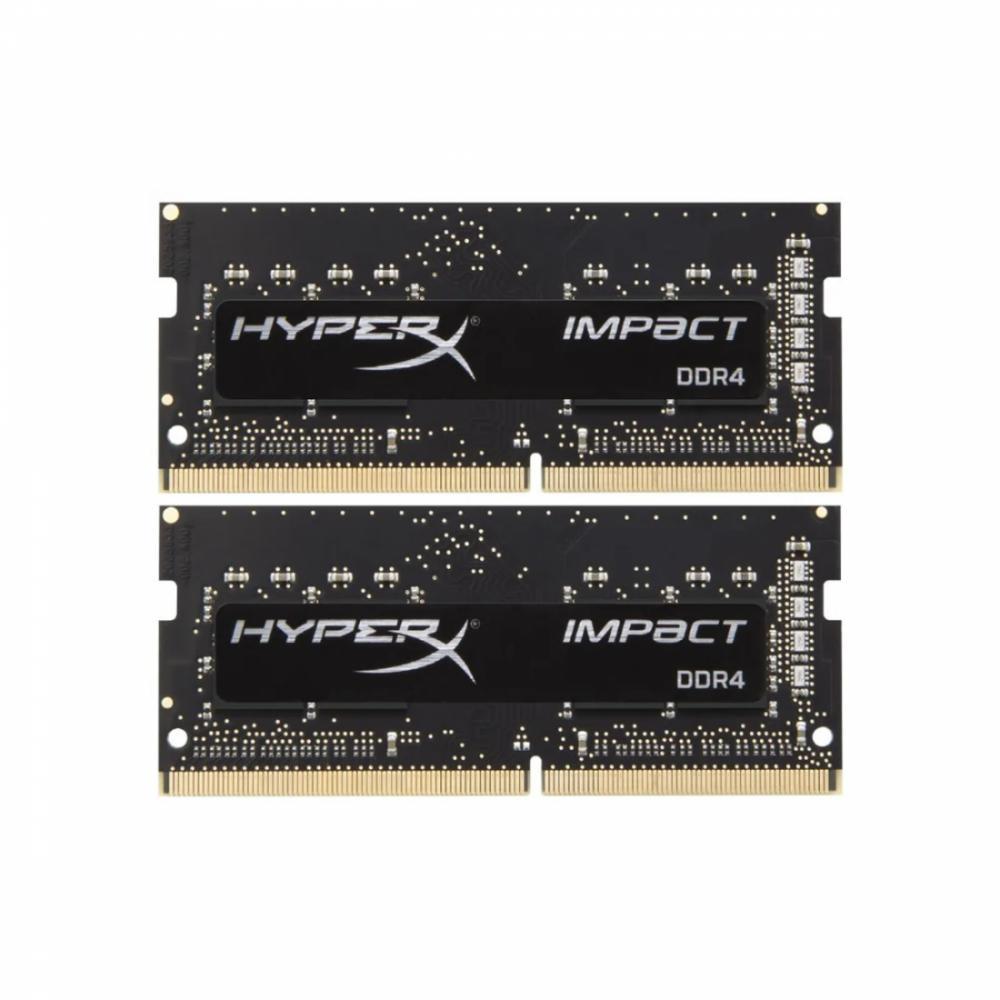 Модуль памяти Impact 8GB Kit (2x4GB) DDR4/2133 SODIMM