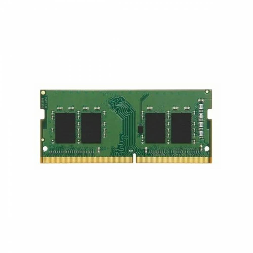 Модуль памяти 4 GB DDR4/2666 SODIMM ValueRAM [KVR26S19S6/4]