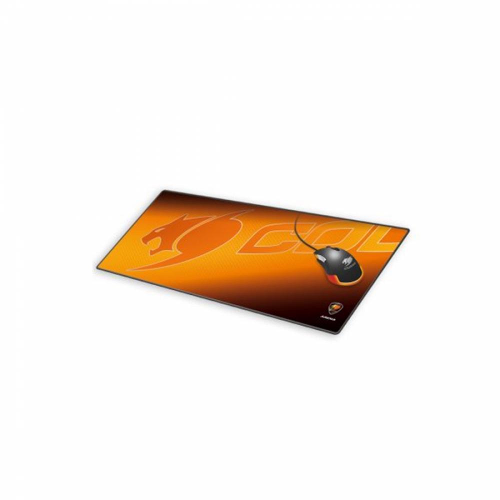 Коврик ARENA Orange