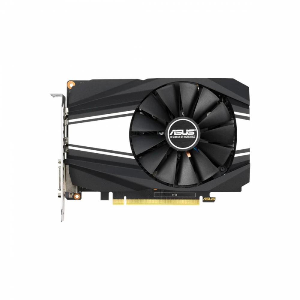 Видеокарта GeForce GTX 1660 SUPER PHOENIX OC [PH-GTX1660S-O6G]