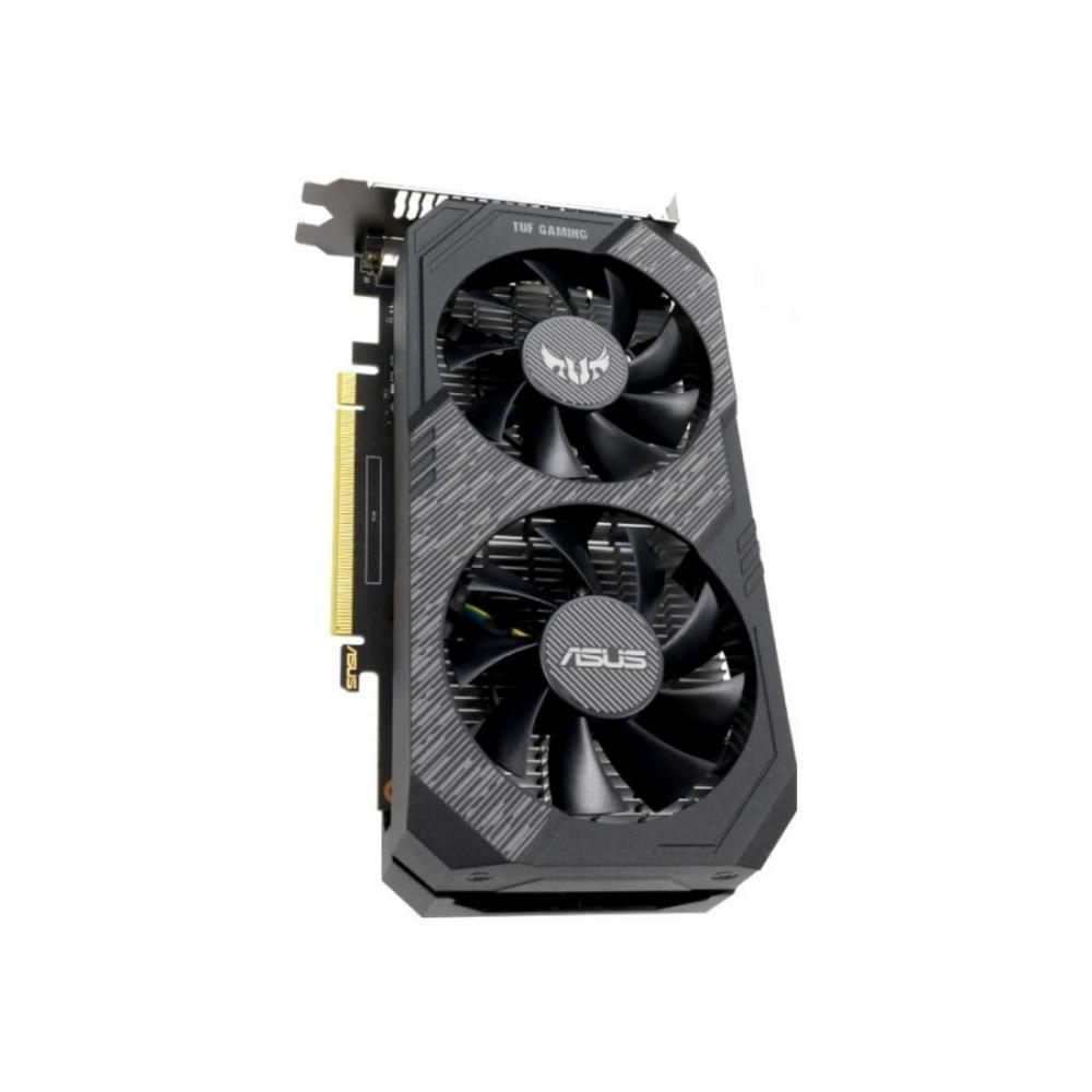 Видеокарта TUF Gaming GeForce GTX 1650 OC [TUF-GTX1650-O4G-GAMING]