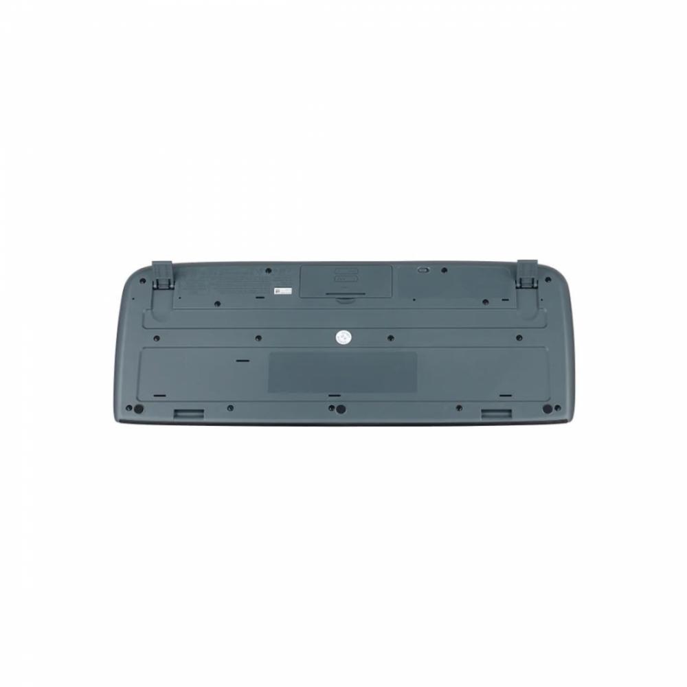 Клавиатура Logitech MK330
