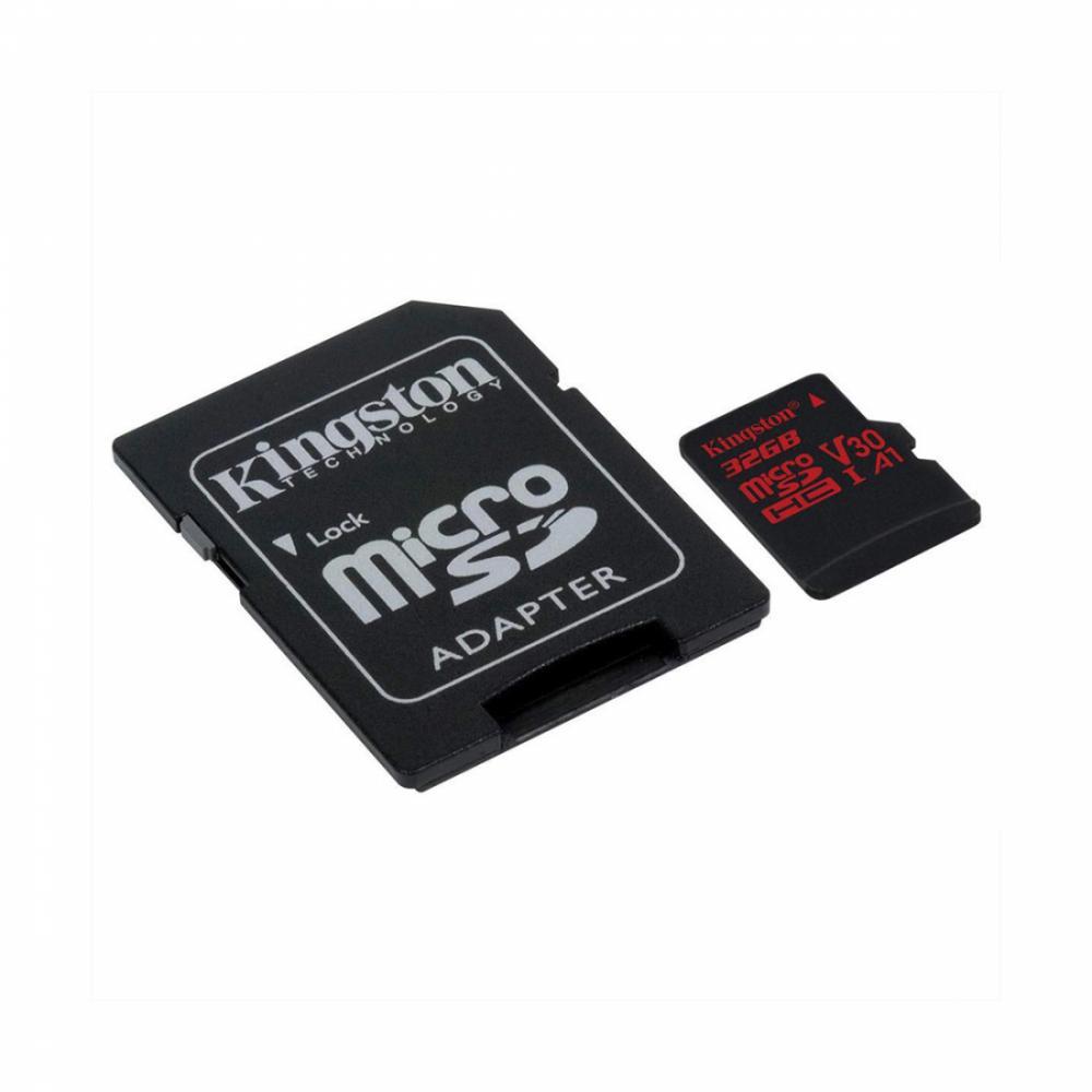 Карта памяти SDCR/32GB