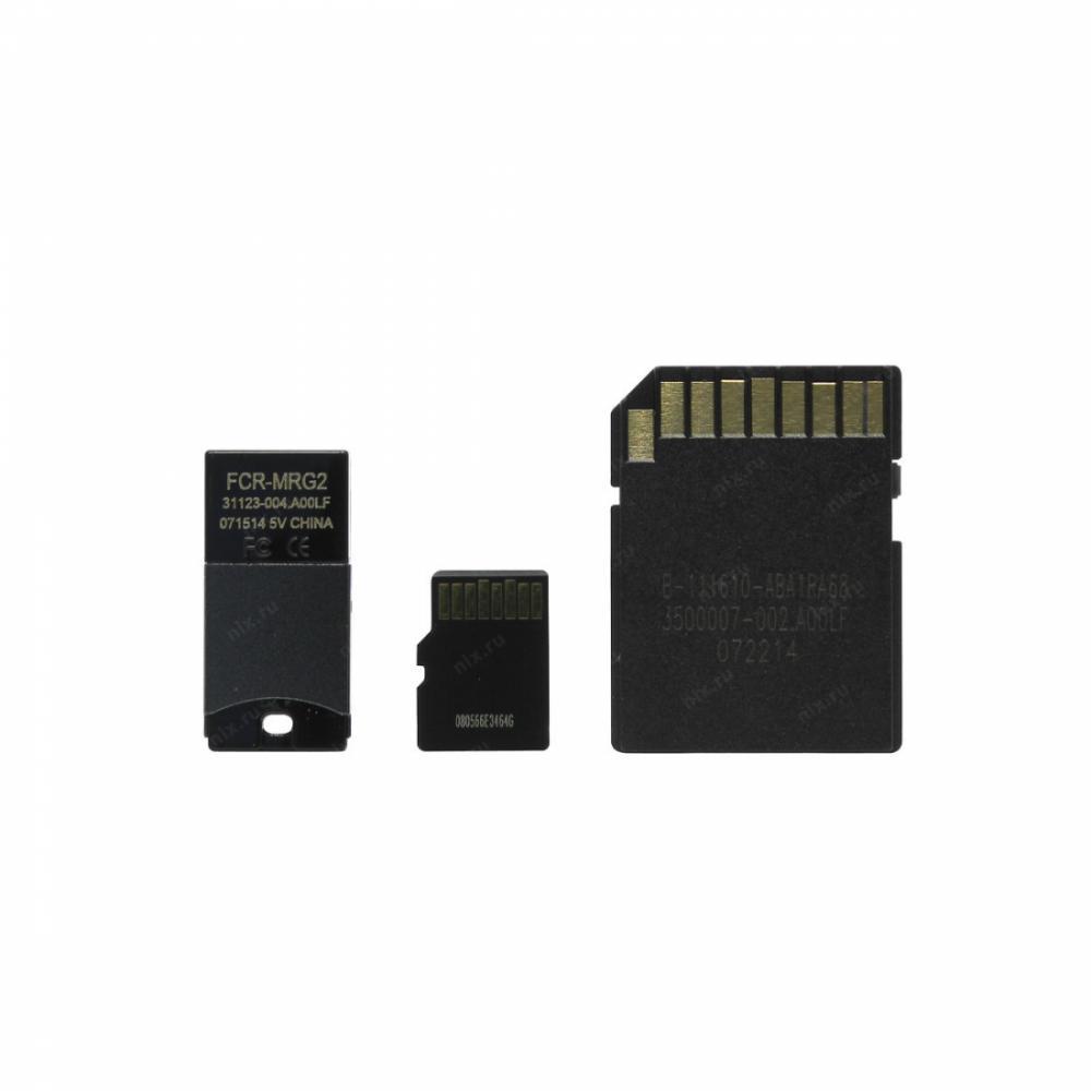 Карта памяти MBLY10G2/64GB