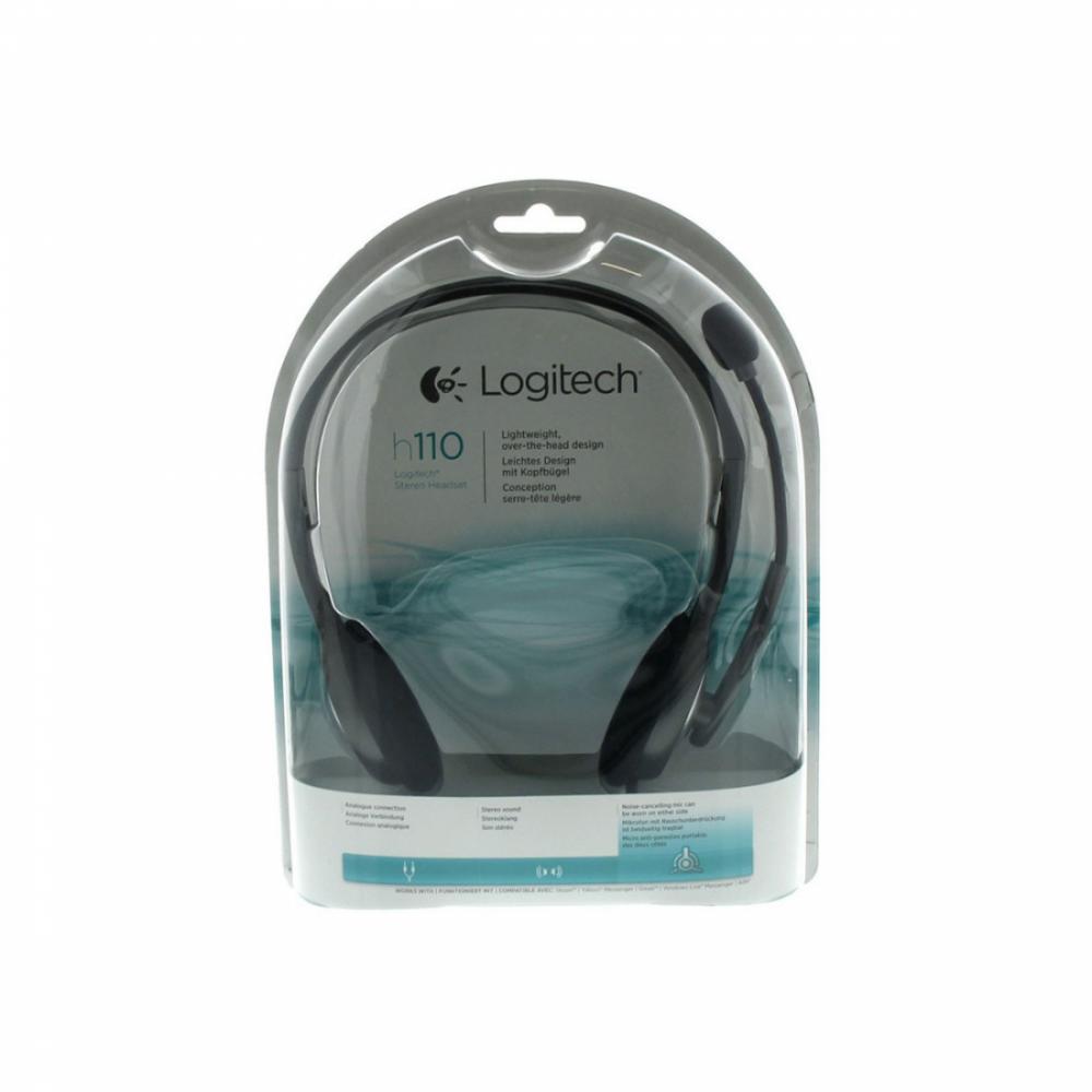 Гарнитура Stereo Headset H110
