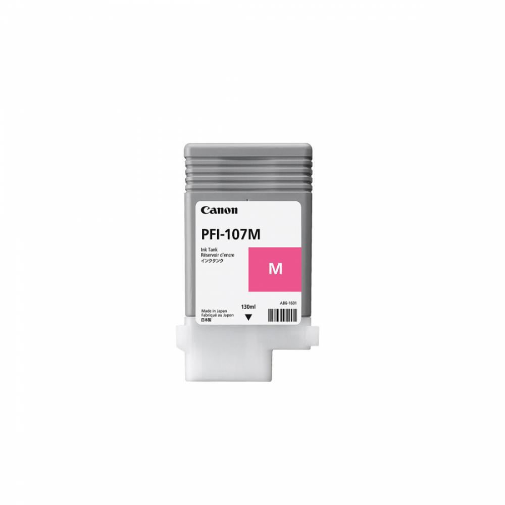 Картридж PFI107 M (130 ml)