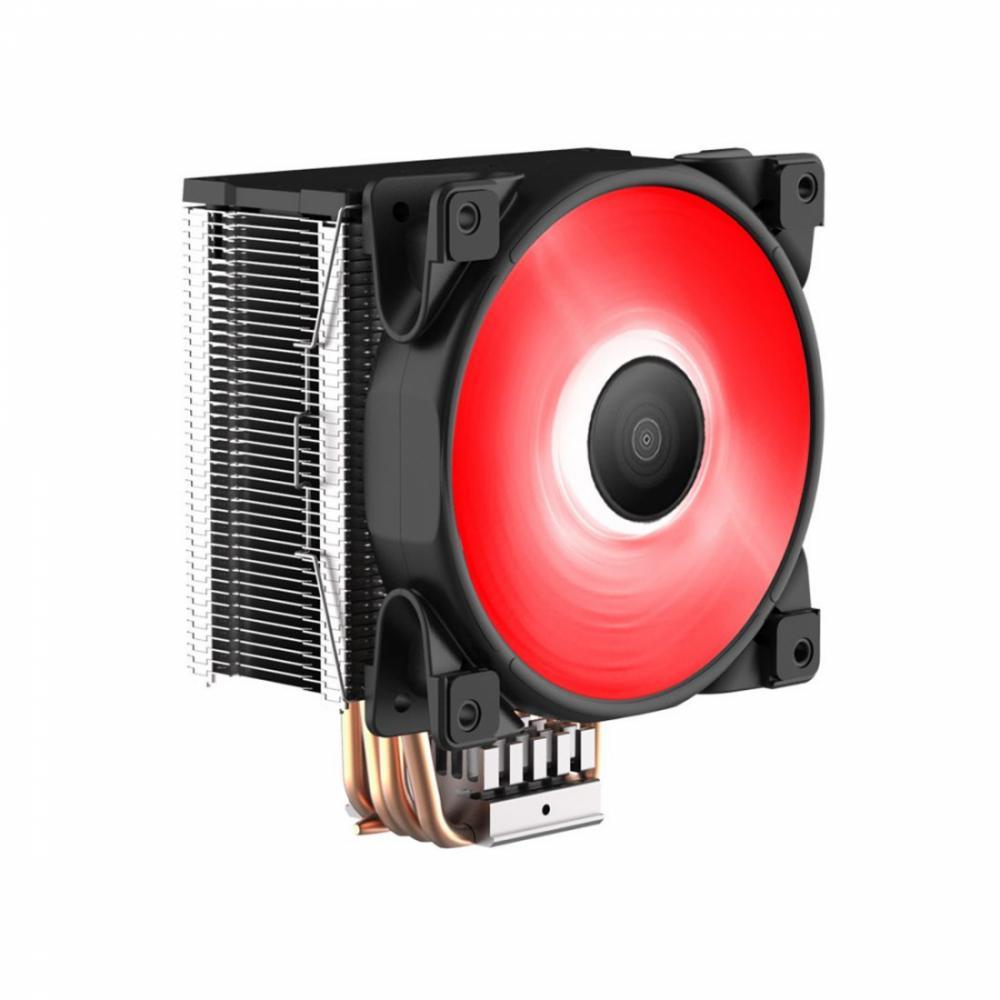 Кулер GI-D56V HALO RGB