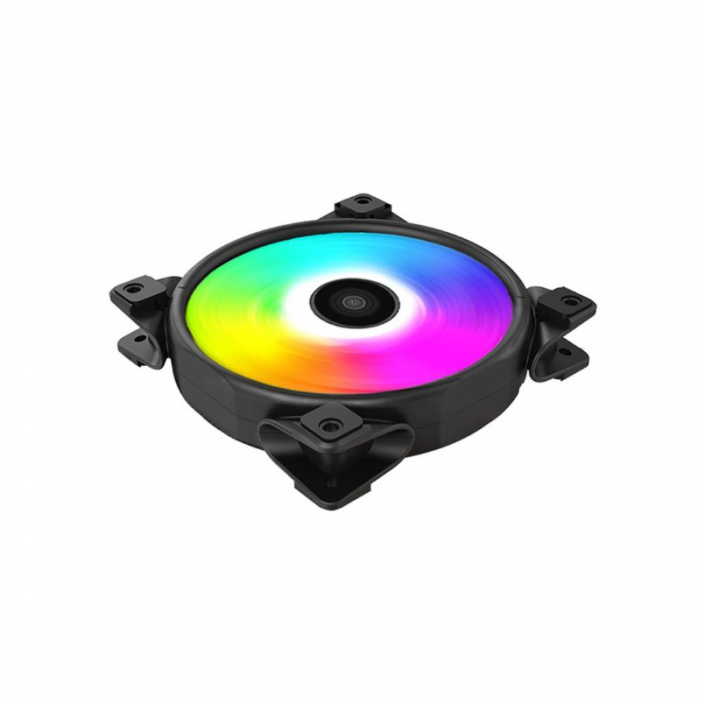 Система охлаждения GI-AH360P HALO FRGB