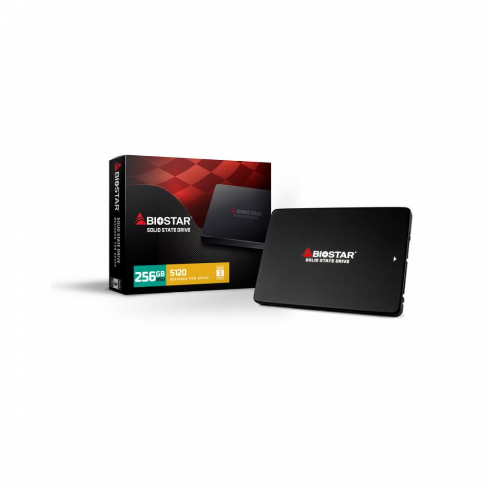 SSD S120-256GB