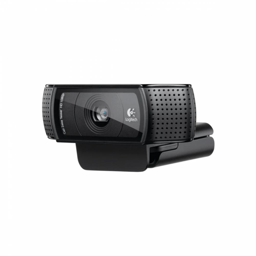 Веб-камера HD Pro C920