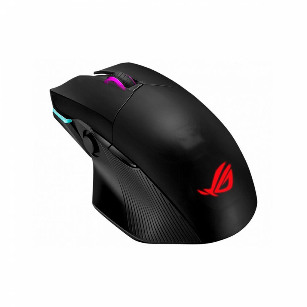 Мышь ASUS ROG Chakram (90MP01K0-BMUA00)
