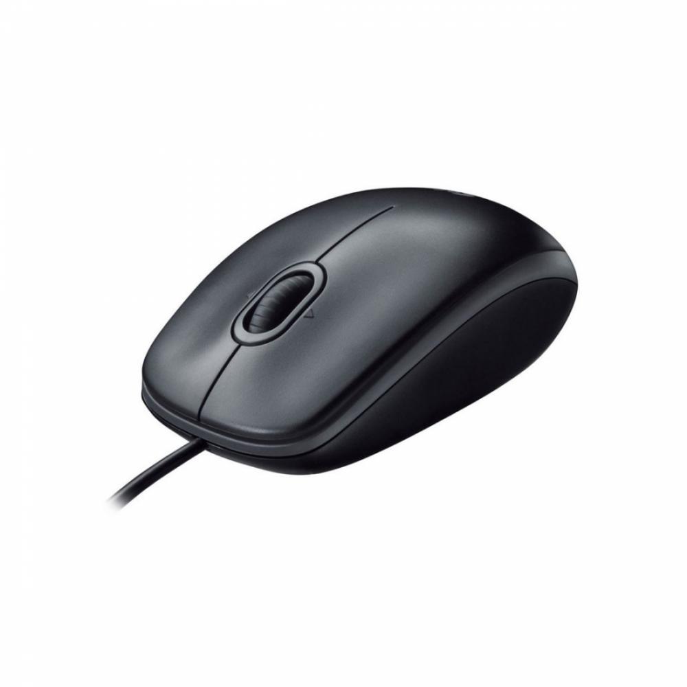 Mish Logitech B100 BLACK