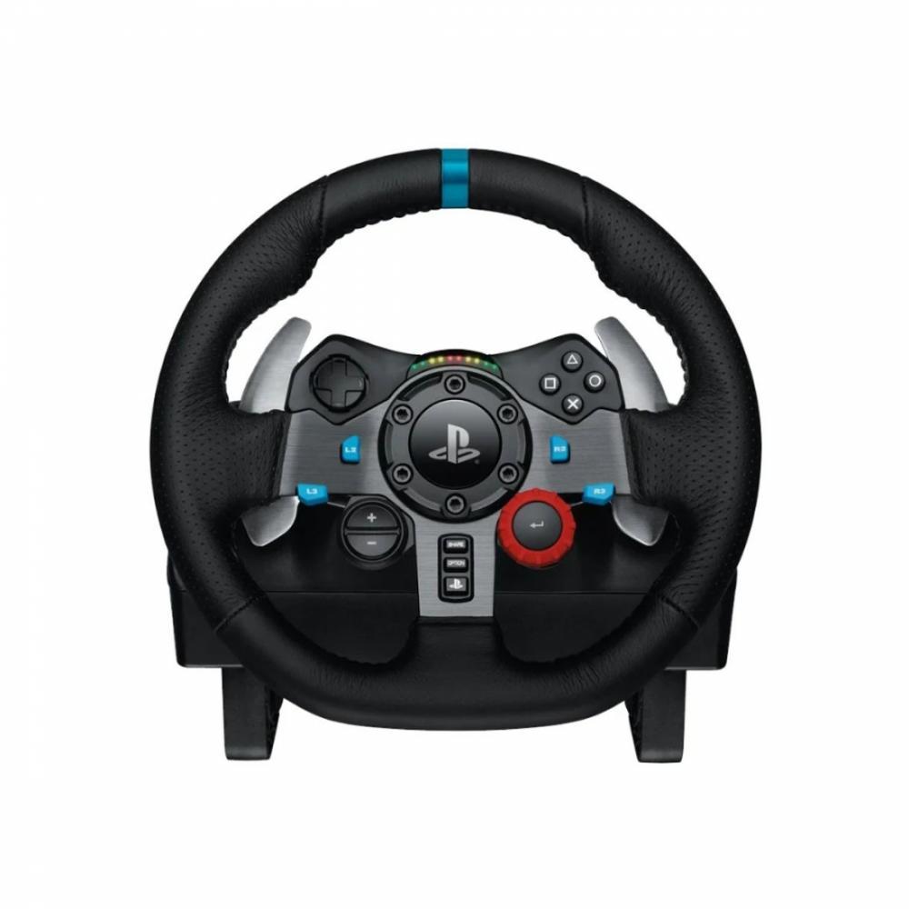 Игровой руль G29 Driving Force