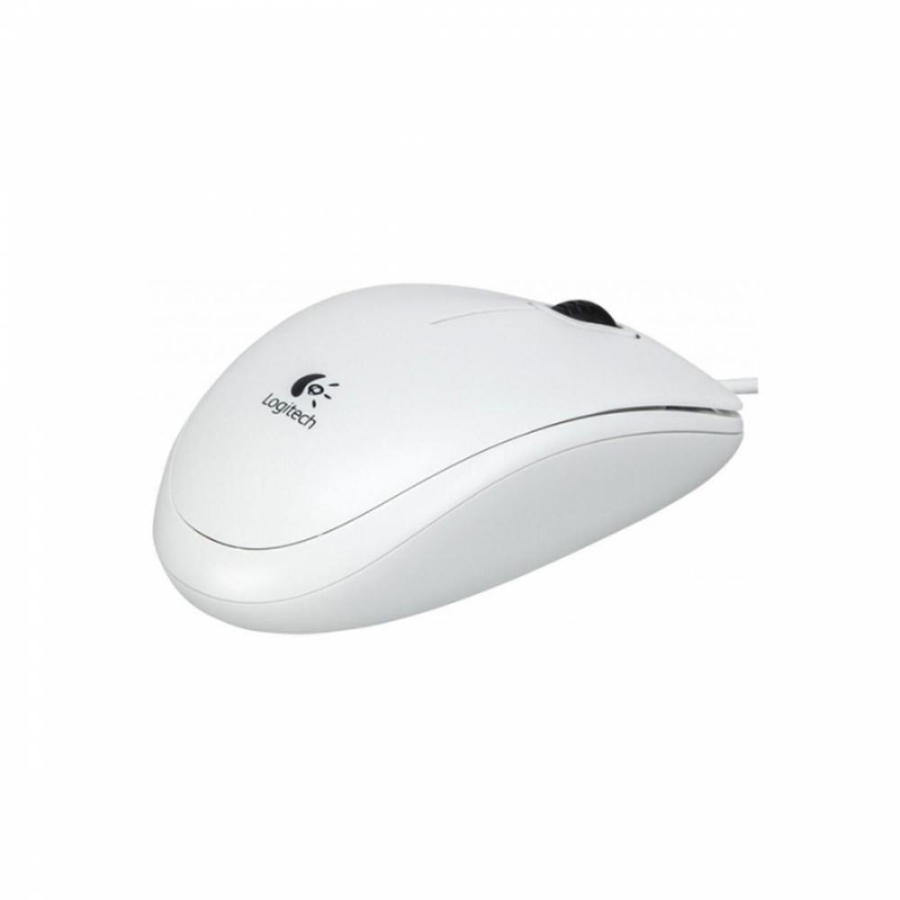 Mish Logitech B100 WHITE