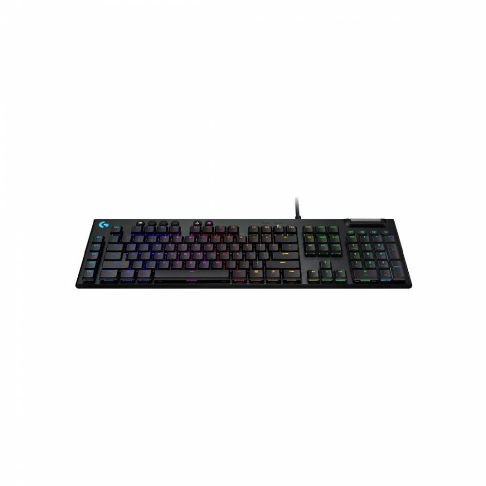 Клавиатура Logitech G815 LightSync RGB GL Tactile
