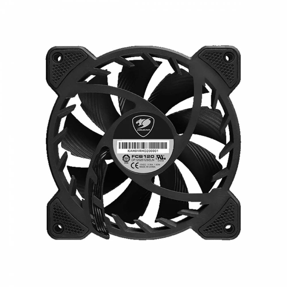 Кулер Vortex RGB FCB 120 Cooling Kit