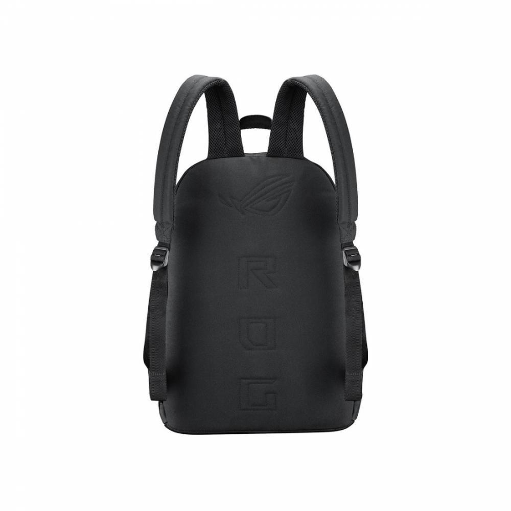 Рюкзак ROG Ranger BP1503G Black [90XB0680-BBP000]