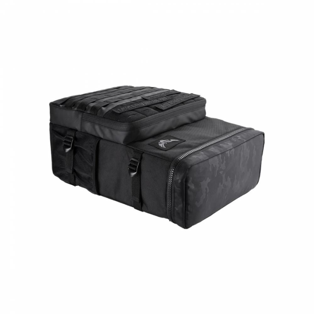 Рюкзак TUF Gaming BP2700 17 Black [90XB0620-BBP000]