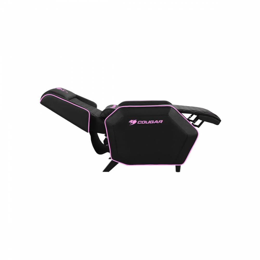 Кресло Cougar RANGER EVA Gaming Sofa (Pink) [3MRAPINK.0001]