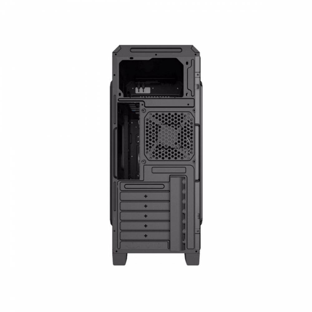 Кейс G561-FRGB Black