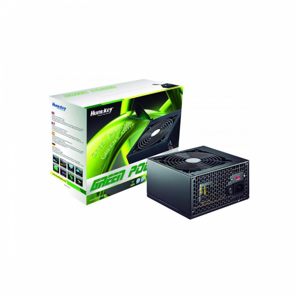 Блок питания LW-6500HG Green Power 500W