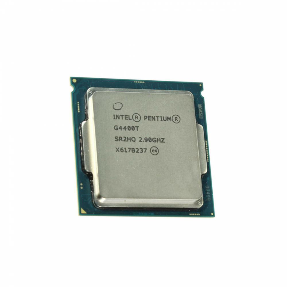 Процессор Dual Core G4400T