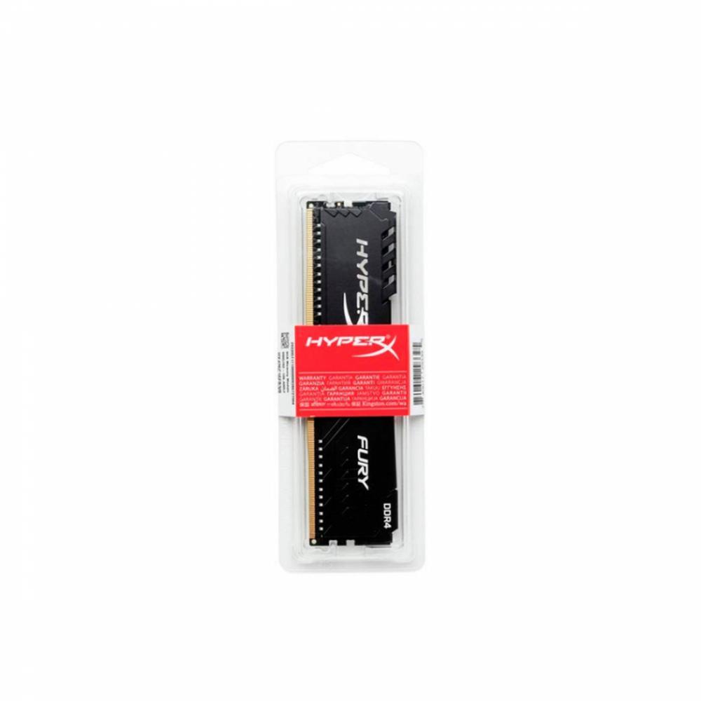 Модуль памяти Fury 4GB DDR4/2666