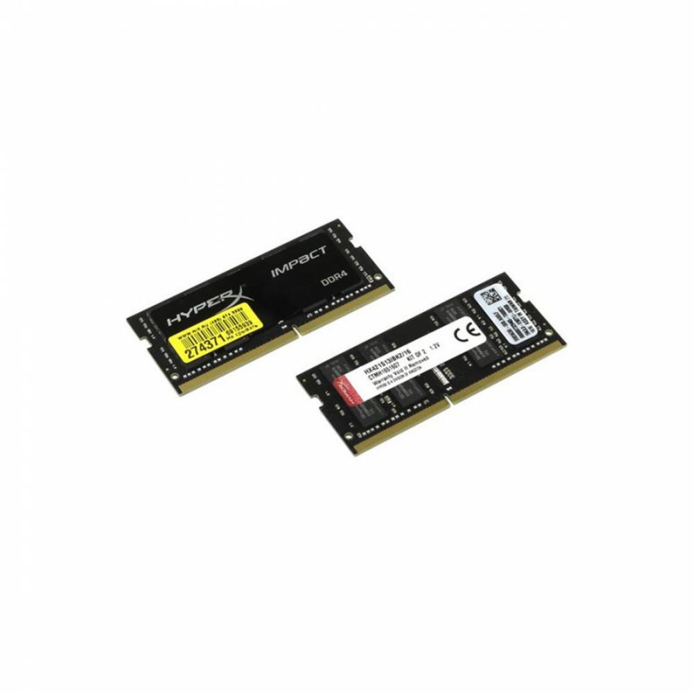 Модуль памяти Impact 8GB DDR4/2133 SODIMM
