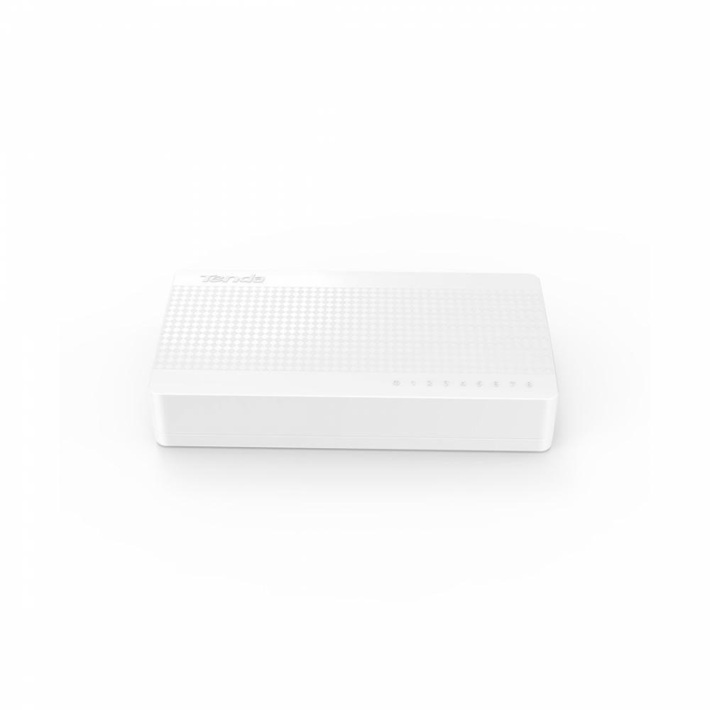Fast Ethernet коммутатор S108