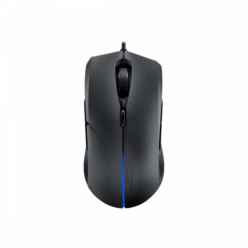 Мышь ASUS  ROG STRIX Evolve Black