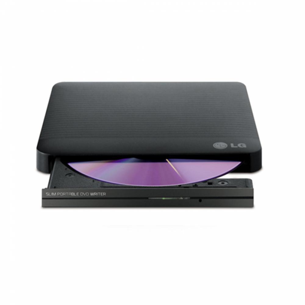 DVD привод LG GP50NB40