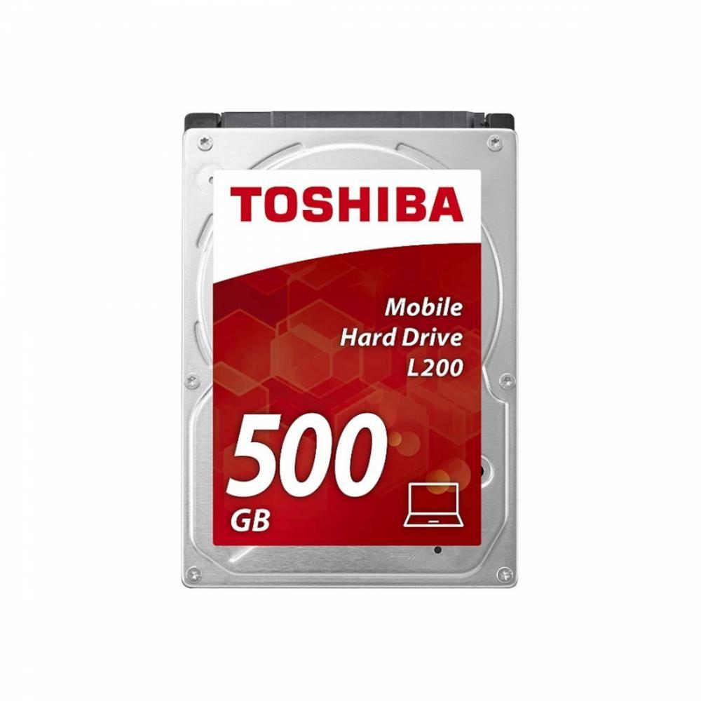 HDD 500Gb ноутбучный