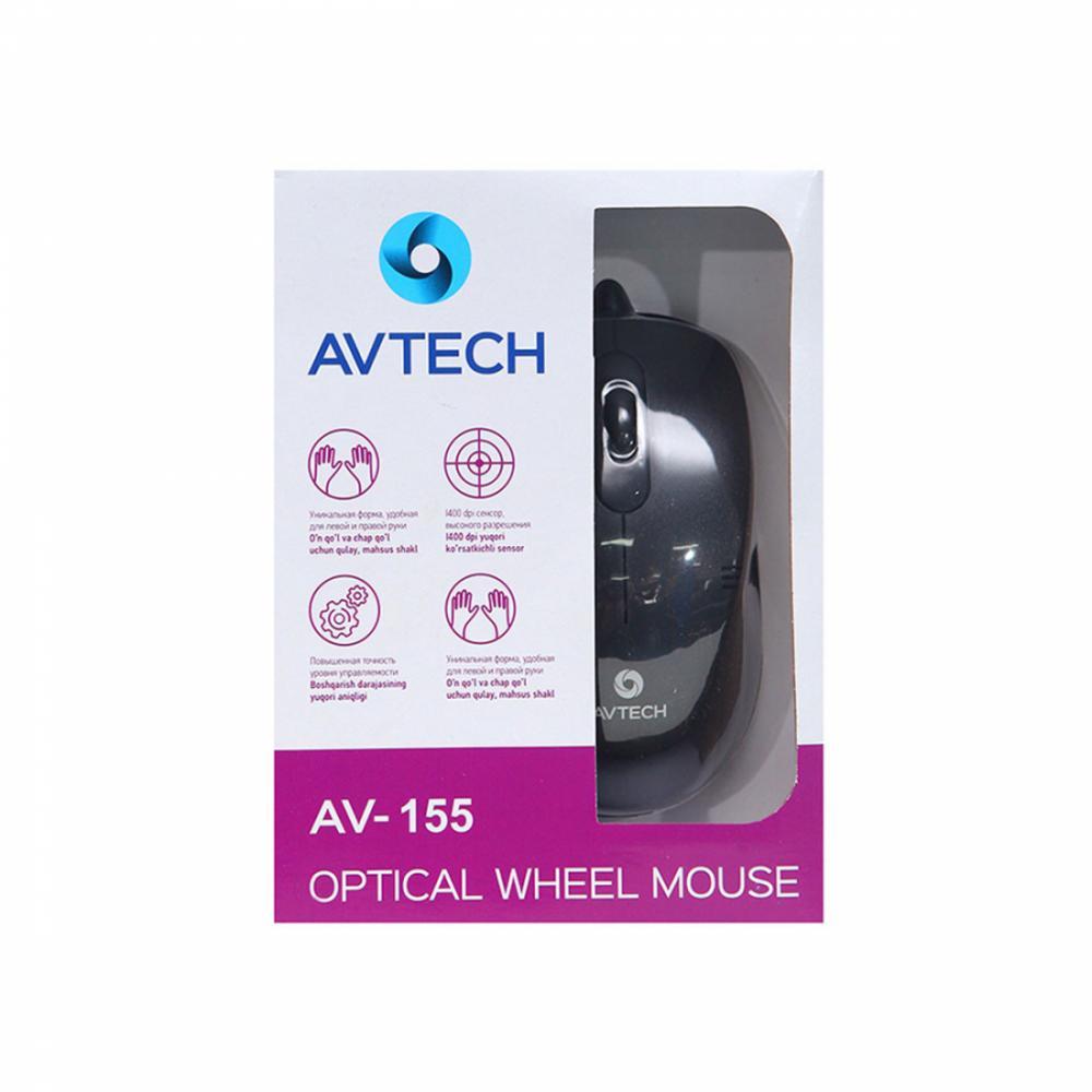 Mish AVTECH AV-155