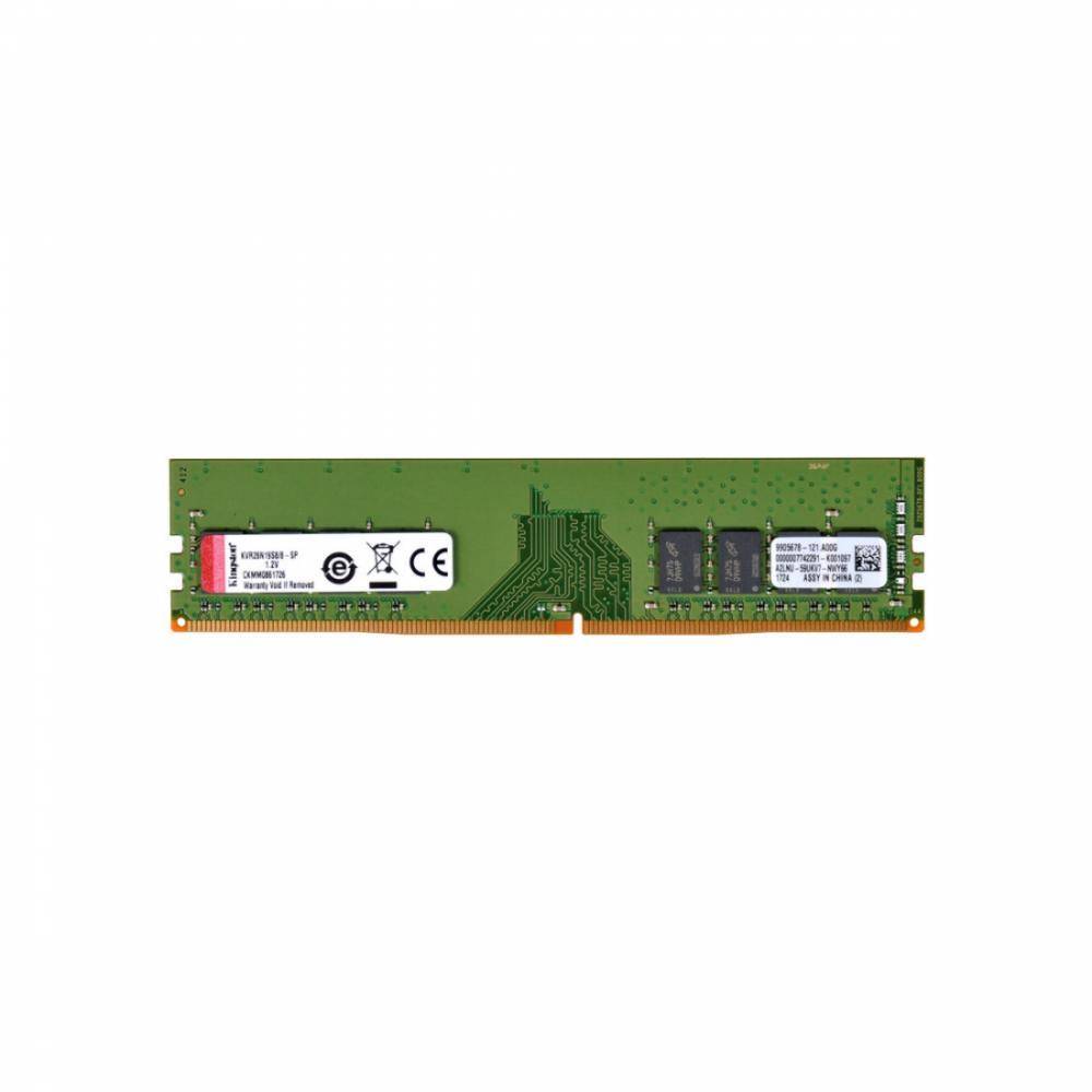 Модуль памяти ValueRAM [KVR21N15S8/4] DDR4 | 4GB | 2133mhz