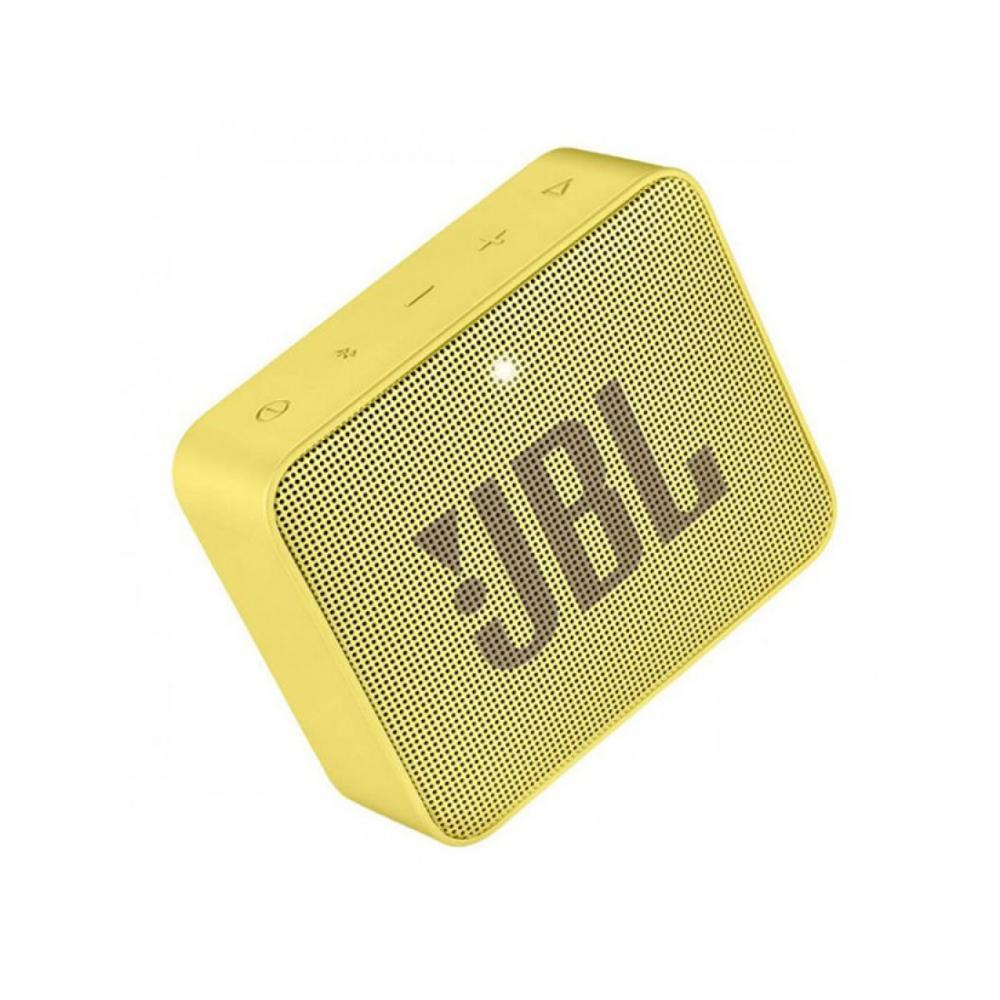 JBL Беспроводная колонка Go 2 Yellow
