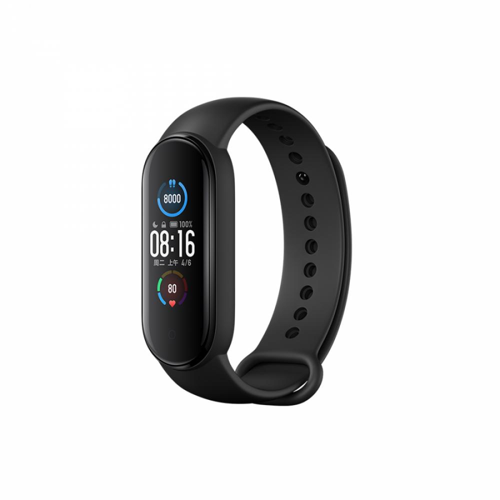 Fitnes-braslet Xiaomi Mi Band 5 (Global Version)