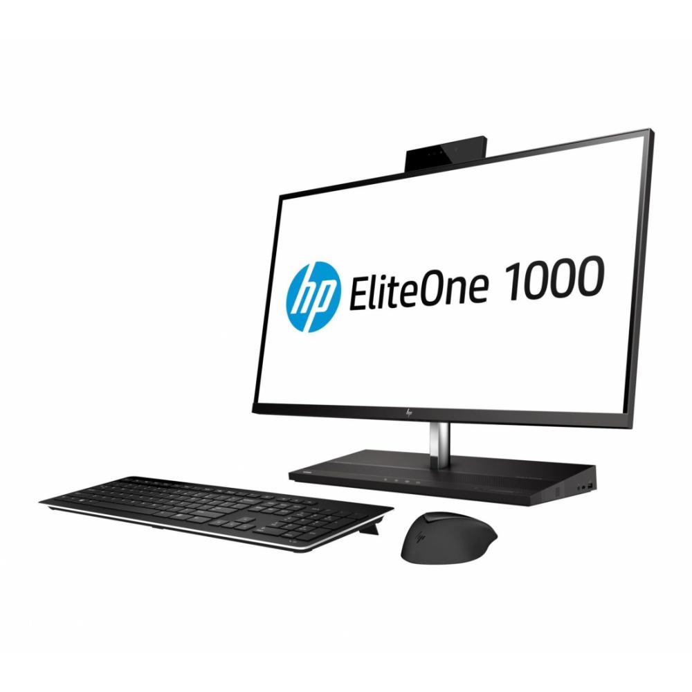 HP Моноблок EliteOne 5ZR70ES