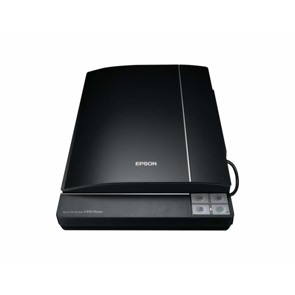 Epson Сканер V370