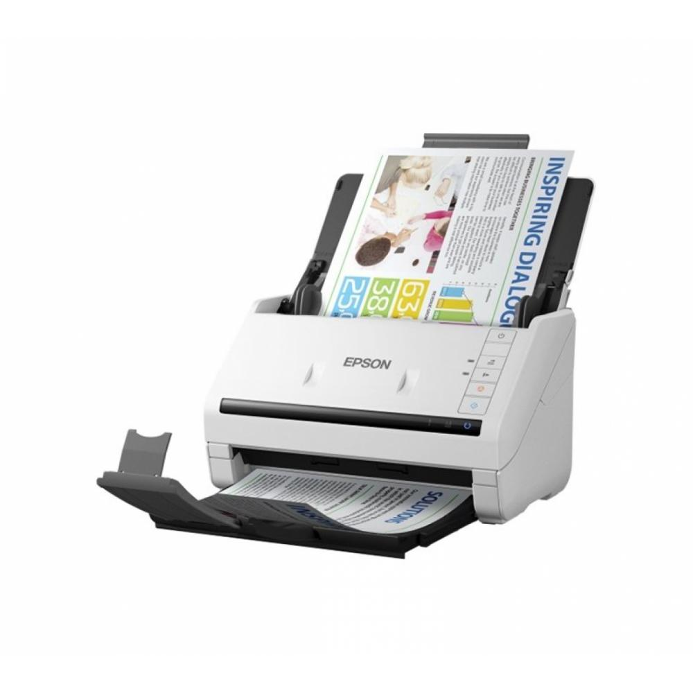 Epson Сканер DS530